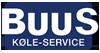 Buus - Køle-Service